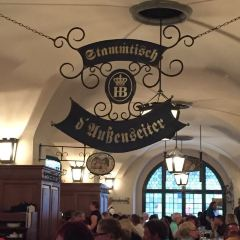 Hofbrauhaus User Photo