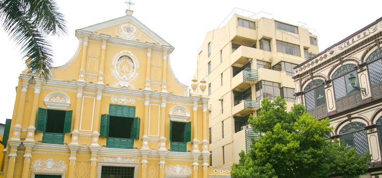 성 도미니크 성당1