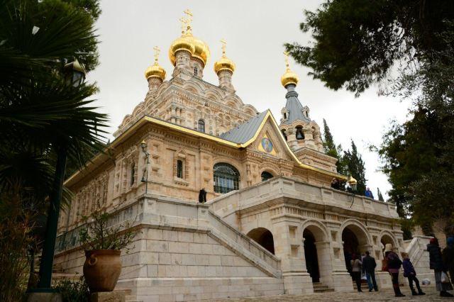 성 막달라 마리아 교회