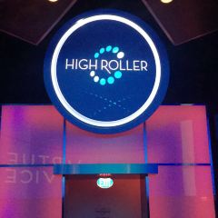 High Roller User Photo