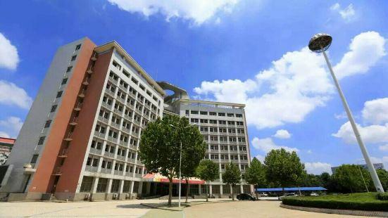Shangqiushifan College