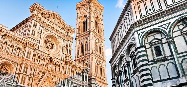 Campanile di Giotto2