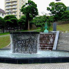 Motomachi Water Supply Pond User Photo