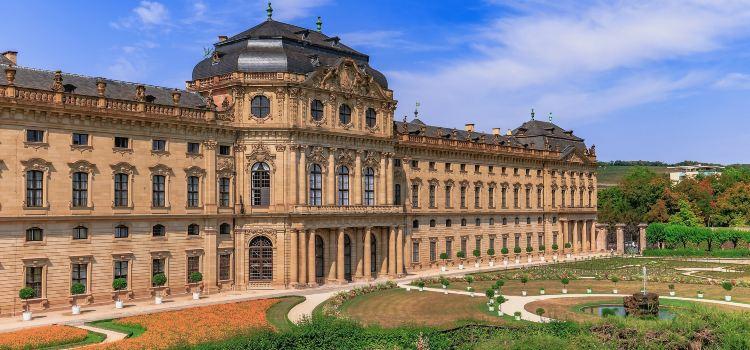 Residenz Würzburg3