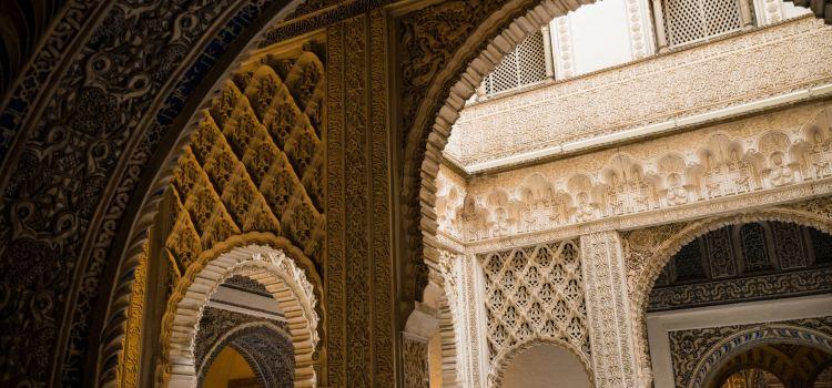 Real Alcázar de Sevilla3