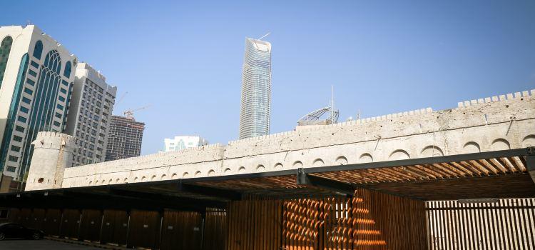 Qasr Al Hosn1