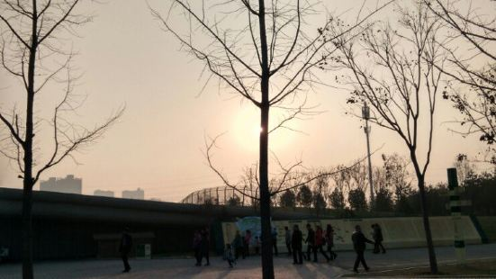 웨이양호 유원지