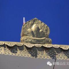 拉薩清真大寺用戶圖片
