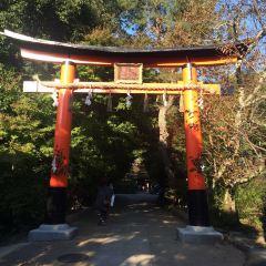 Uji-shi User Photo