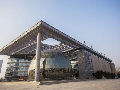 寧夏科技館