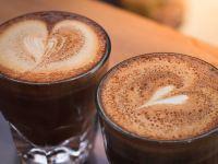 咖啡還喝星巴克?在紐約,尋找隱藏在摩天大樓中最地道的美式香濃咖啡
