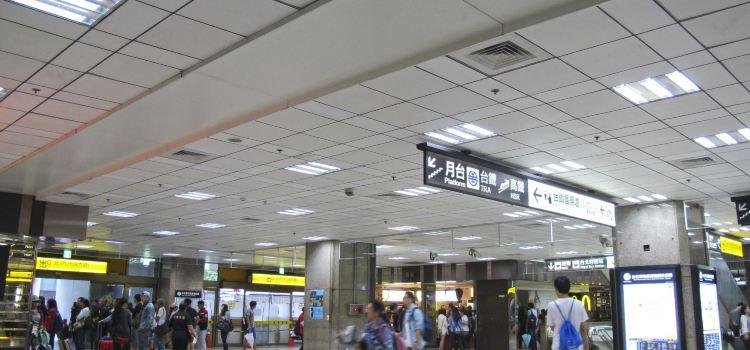 台北車站3