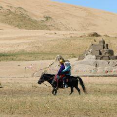 Qinghai Husha Island User Photo