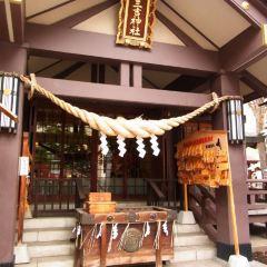 Miyoshi Shrine User Photo