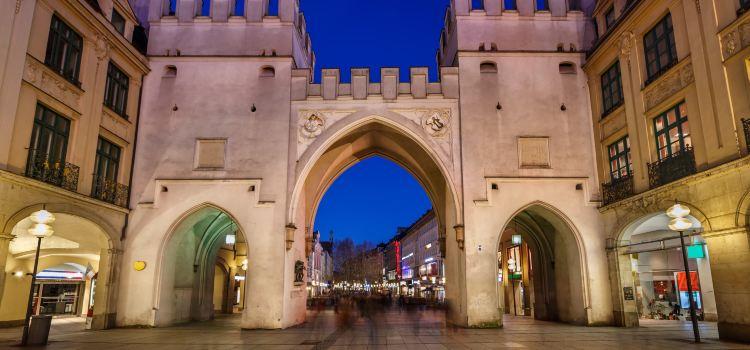 Karls Gate1