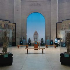 Museum of Archaeology and Anthropology,University of Pennsylvania User Photo
