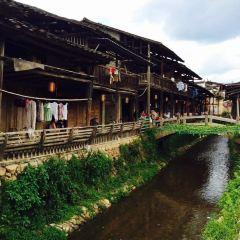 下梅古民居群 여행 사진