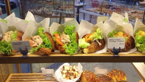 Bread Society