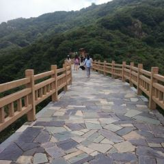 Yuntai Mountain User Photo