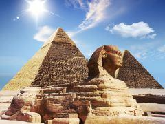 开罗历史古迹2日游