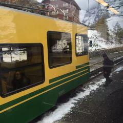 Bernese Alps User Photo