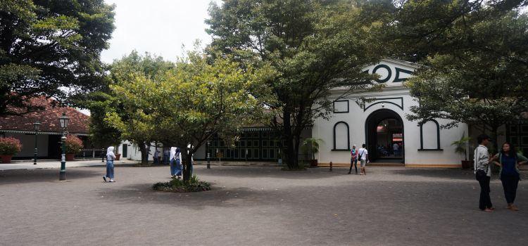족자카르타 왕궁2