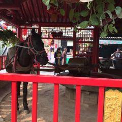 馬嵬驛用戶圖片