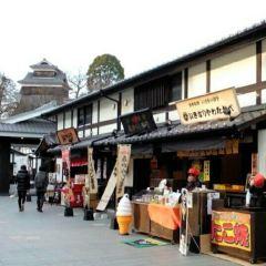 桜の馬場 城彩苑のユーザー投稿写真