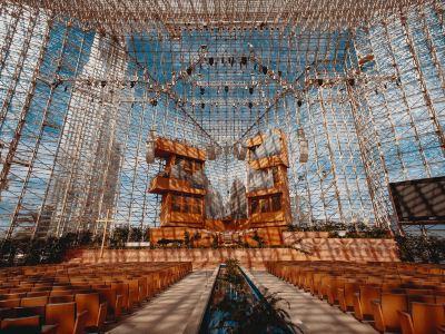 洛杉磯水晶大教堂
