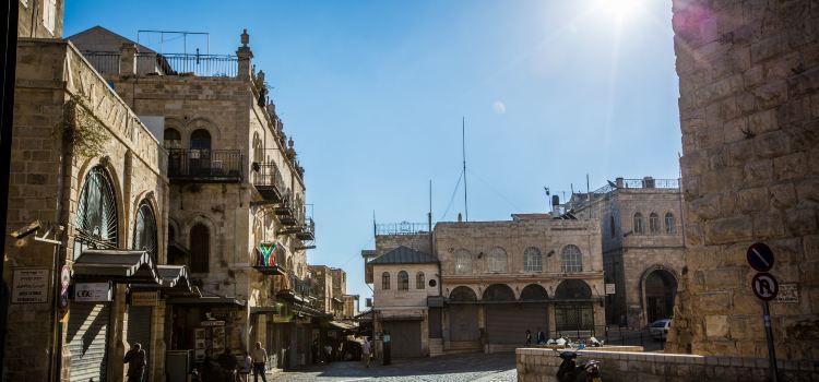 예루살렘 구 시가지1