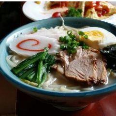 World EZO Kitchen CAOSAN User Photo