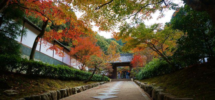 Nanzen-ji Zen Temple3