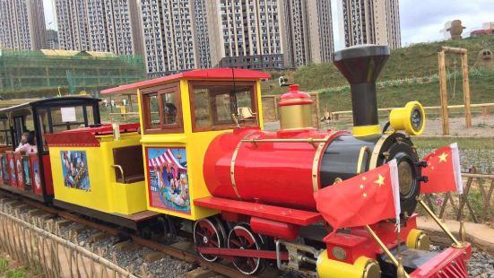 Niaochao Mengmeng Da Amusement Park