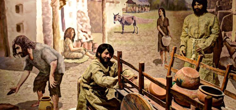 Şanlıurfa Archaeology Museum1