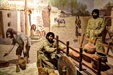 尚勒乌尔法考古博物馆-尚勒乌尔法-doris圈圈