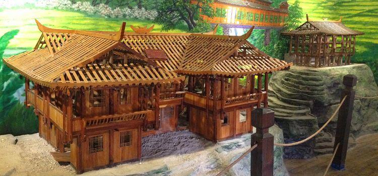 Xijiang Miao Museum2