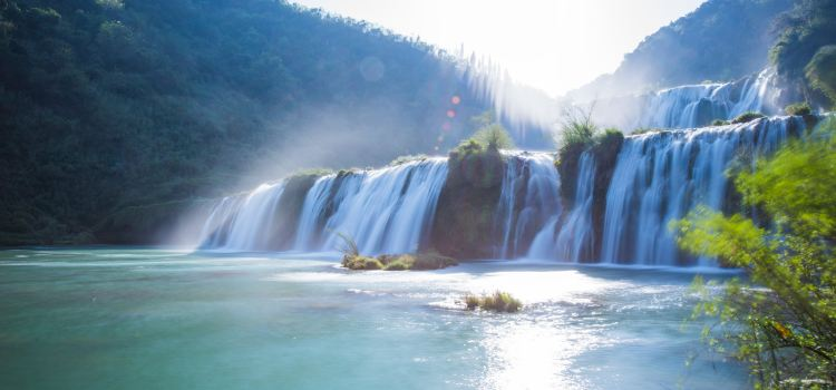 Jiulong Waterfalls3