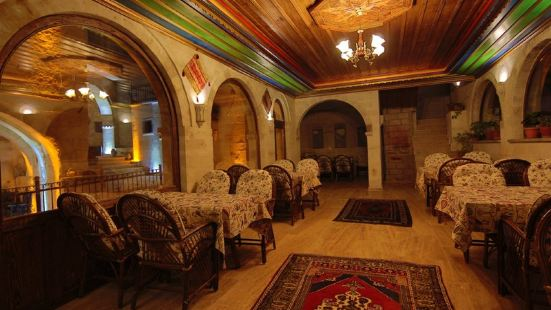 Hidden Cave Hotel Restaurant