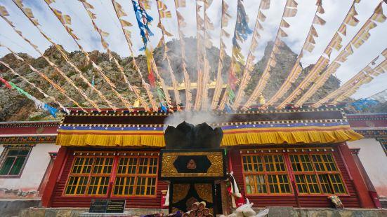 文成公主廟