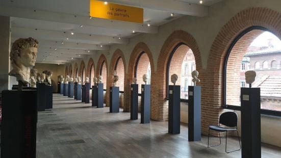 聖雷蒙德博物館