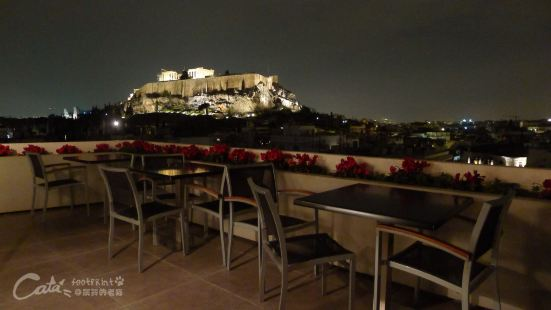 The Athens Gate Restaurant