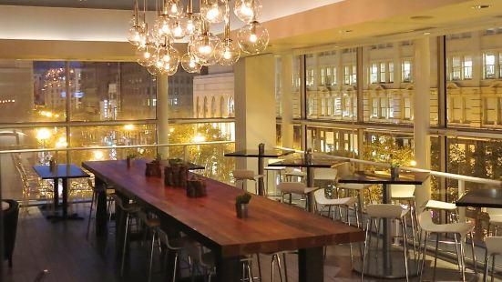 Kombu Restaurant