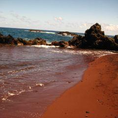 哈納紅沙海灘用戶圖片