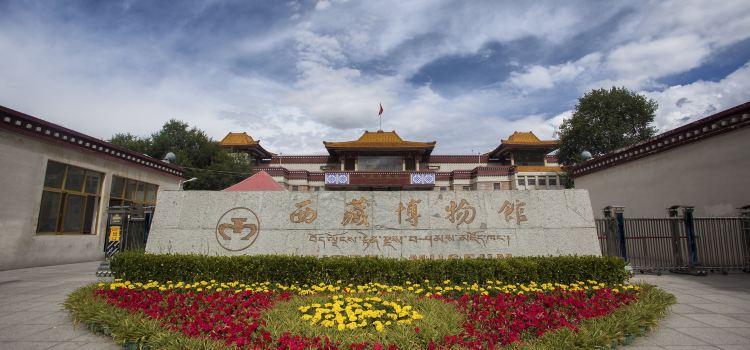 西藏博物館1