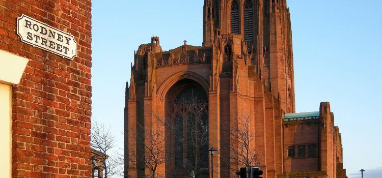利物浦大教堂3