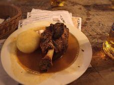 皇家啤酒屋-慕尼黑-TEABLE
