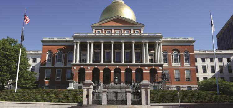 Massachusetts State House1
