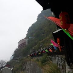 Lingyang Temple User Photo