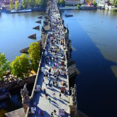 Old Town Bridge Tower User Photo