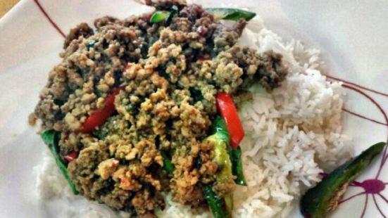 Nudpob Thai Cafe
